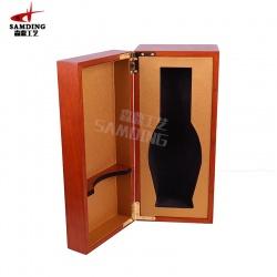 酒木盒包装