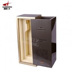 洋酒包装盒木(马爹利万博app手机下载)