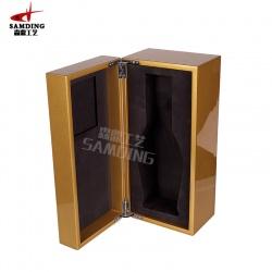 洋酒包装木盒