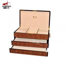 珠宝盒木质