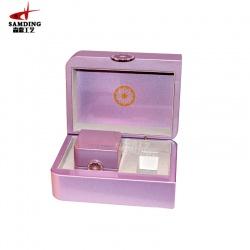 木质珠宝盒定制