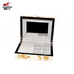 木质珠宝首饰盒