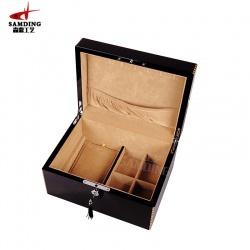 珠宝包装木质盒