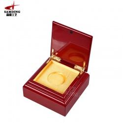 木质珠宝包装盒
