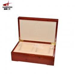 手表盒木质