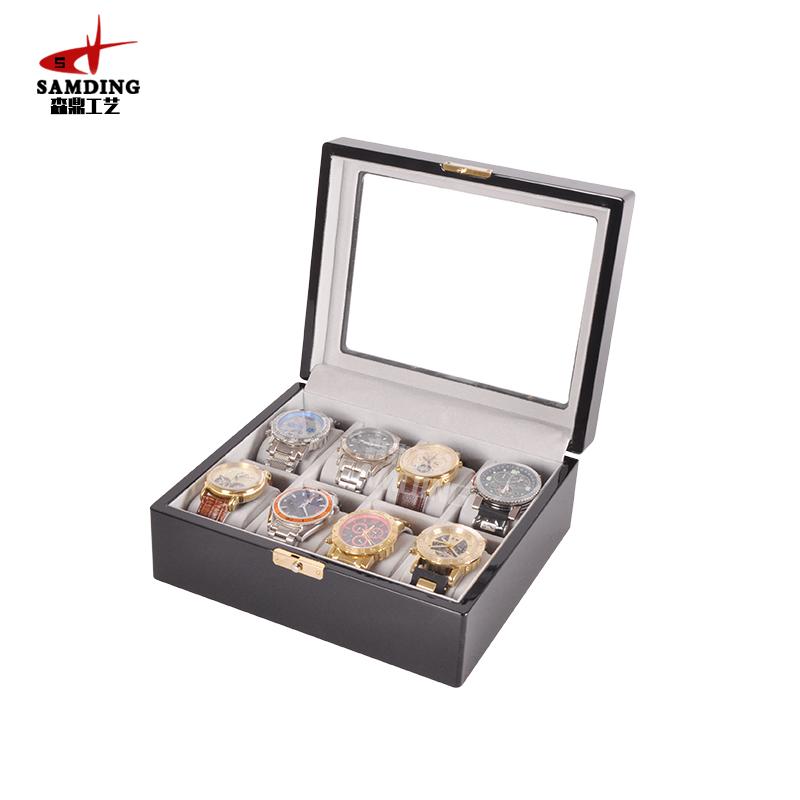 手表包装木礼盒