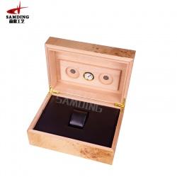 手表木盒包装