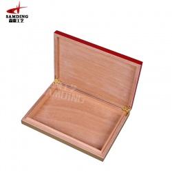 天子木质雪茄盒