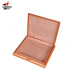 雪茄木质收藏盒