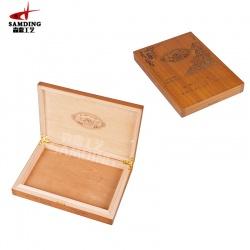 雪茄木质收纳盒