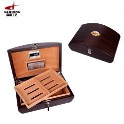 高档雪茄收纳盒