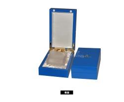 高档木质香水盒