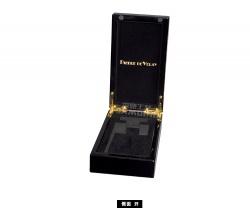 高档香水木质盒