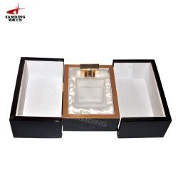 高光香水木质盒