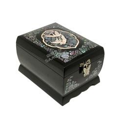 高光香水礼品盒