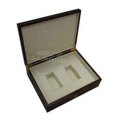 礼品高端香水木盒