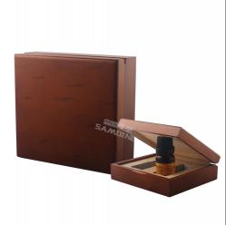 礼品木盒高档香水
