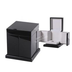 香水礼品木质盒