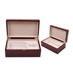 高光礼品香水木盒